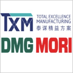 DMG MORI and TXM 150x150